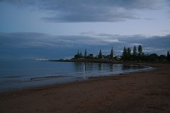 Redcliffe Evening