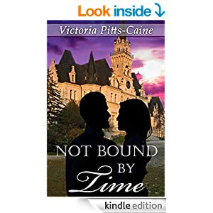 http://www.amazon.com/Not-Bound-Time-Victoria-Pitts-Caine-ebook/dp/B00SEHW3F6/ref=sr_1_1?ie=UTF8&qid=1425618758&sr=8-1&keywords=VICTORIA+PITTS+CAINE