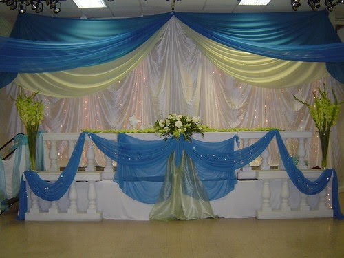 Do it yourself wedding decoration wedding decorations for 4 h decoration ideas