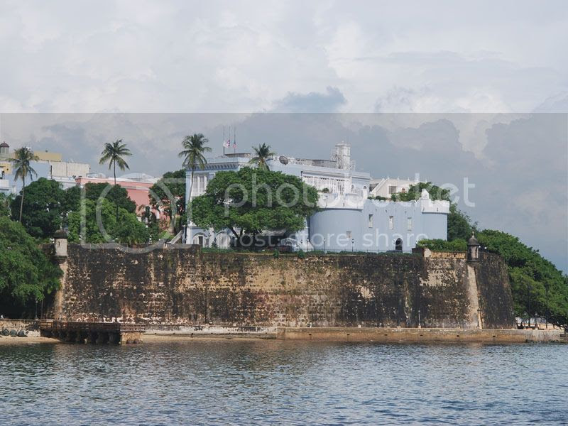 Interesting places to visit in Puerto Rico
