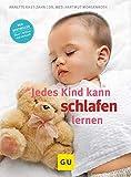 Cover Jedes Kind kann schlafen lernen