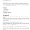 Entry Level Finance Resume Summary