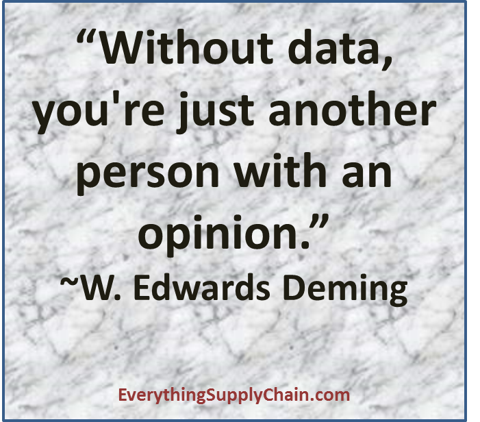 Supply Chain Quotes By Top Leaders