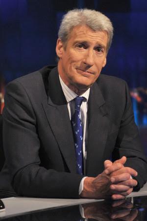 Newsnight, Jeremy Paxman