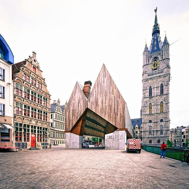 Market Hall Square