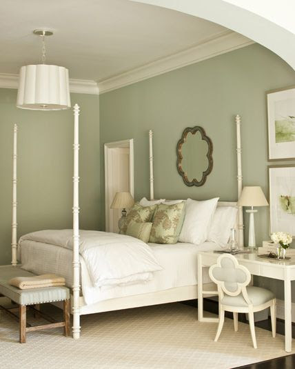 Farrow and Ball 22 Light Blue.