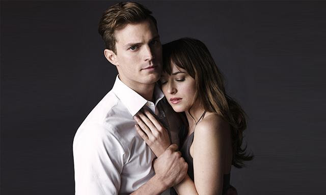 50 sombras de grey, cincuenta sombras de grey, dakota johnson, jamie dornan