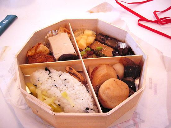 中餐~素食餐盒