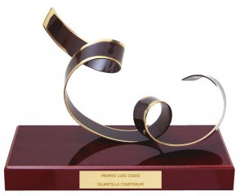 Premio Luis Ciges