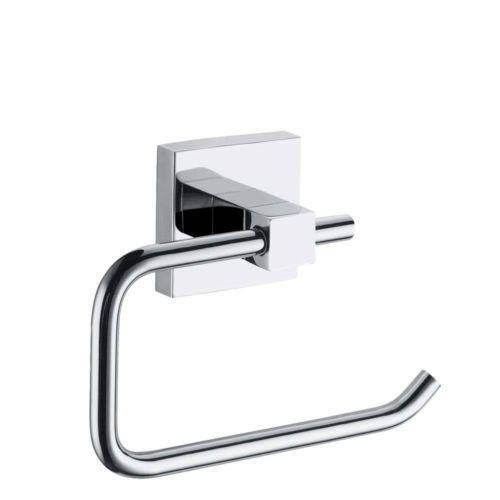 Chrome Toilet Roll Holder Ebay
