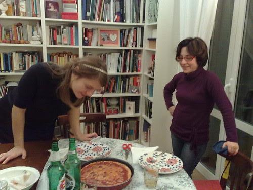 Pizza alla campana by durishti