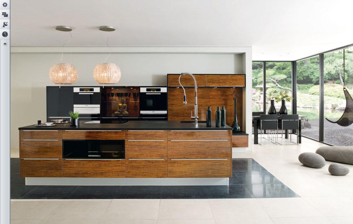 Best 30+ Modern Kitchen Cabinets Trends 2017-2018 ...