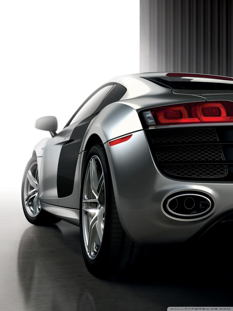 Audi R8 Wallpaper Wide Background Wallpapers