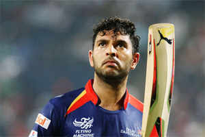 I didn't tell anyone to give me the money I got: Yuvraj Singh