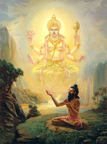 The Arishadvarga: Kama, Krodha, Lobha, Moha, Mada and Maathsarya