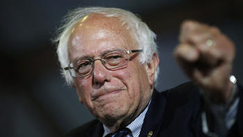 Bernie Sanders' top supporters gently tell him: It's time to go