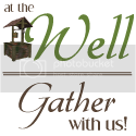 At the Well Blog Button