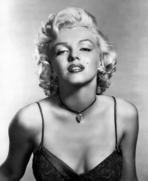 Marilyn Monroe Quotes Seven Reflections