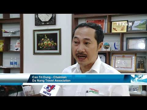 Da Nang enhances professionalism of tour guides