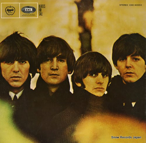 BEATLES, THE for sale