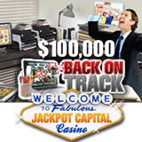 Weekly Raffles Boost Scoreboard Prizes during Jackpot Capital Back on Track Casino Bonuses