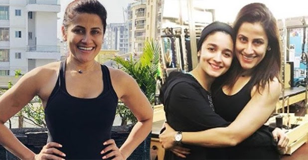 Yasmin Karachiwala, the Best Fitness Trainer Transforming the Looks of Several B-Town Celebs
