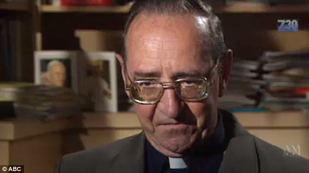 Ballarat Bishop Ronald Mulkearns heard about boys being sexually abused but took no action for 13 years