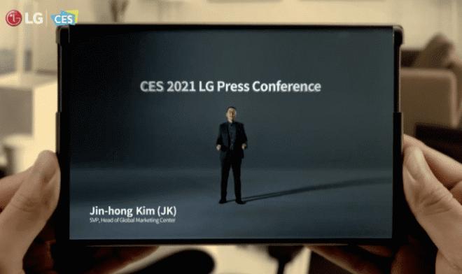 LG собирается покинуть рынок смартфонов