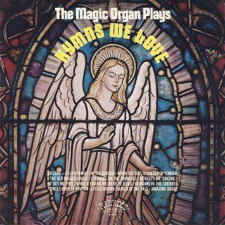 The Magic Organ
