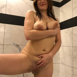 chubby young amateur milf