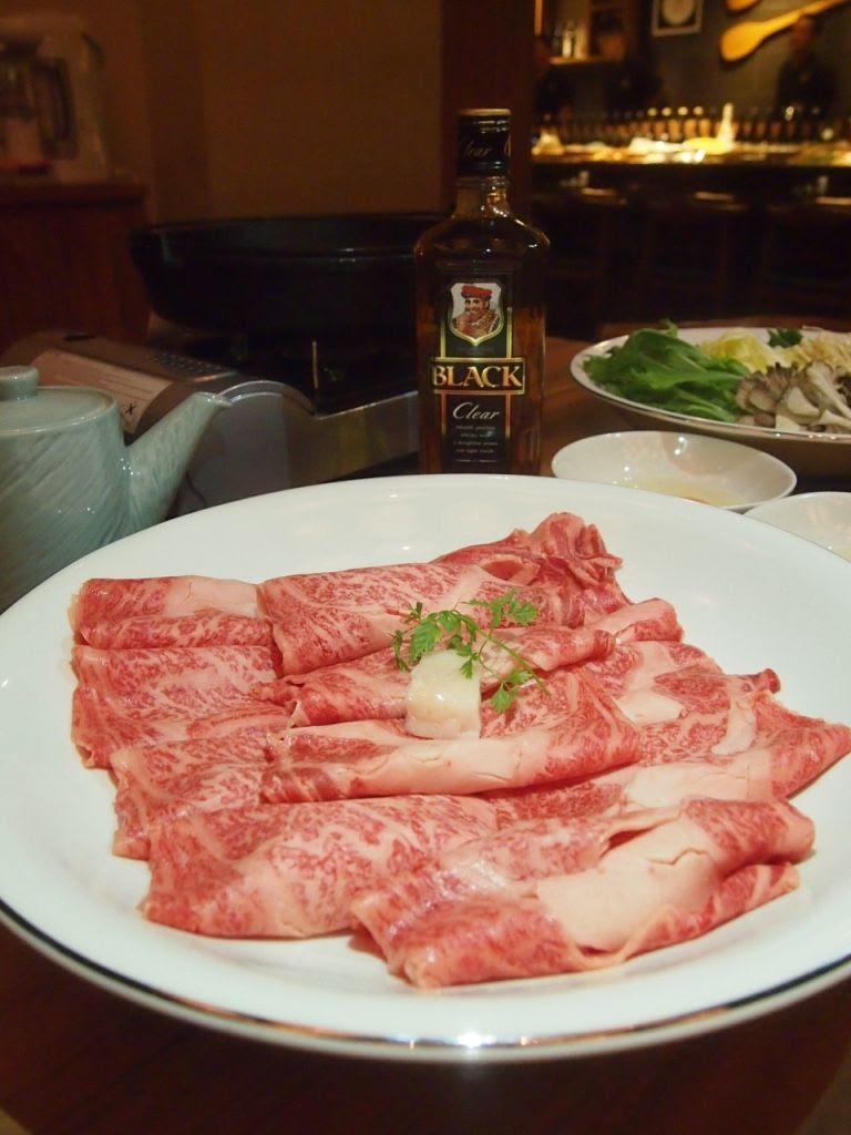 photo Tamashii Robataya Whisky Sukiyaki  4.jpg