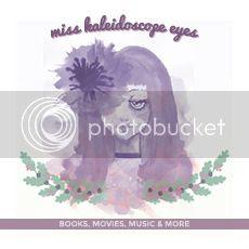 Miss Kaleidoscope Eyes