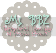 Ms.BBZ: Integrated Learning in Second Grade