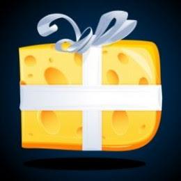 Secret Santa Gift Ideas for Cheese Lovers