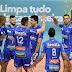 Renata Campinas derrota Itapetininga em duelo direto pela Superliga masculina