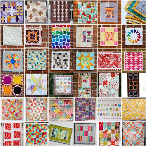 Quilts 2011 by jenib320