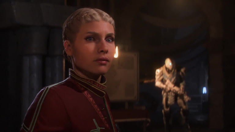 Anthem: Story Trailer of the Game Awards 2018