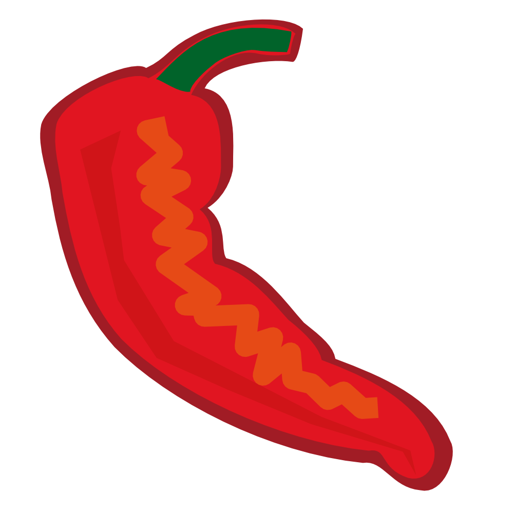 Chilli Clipart | Free download on ClipArtMag