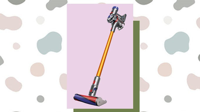 Dyson V8 Absolute: Shop the major markdown on this Dyson model
