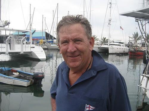 Roy in Durban