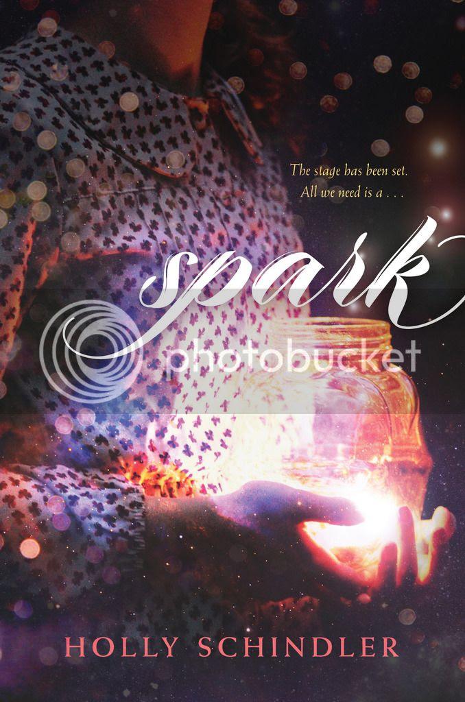 https://www.goodreads.com/book/show/26156191-spark