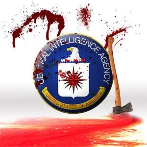 VOCI DALLA STRADA: Conosci la CIA: Armi, droga e denaro