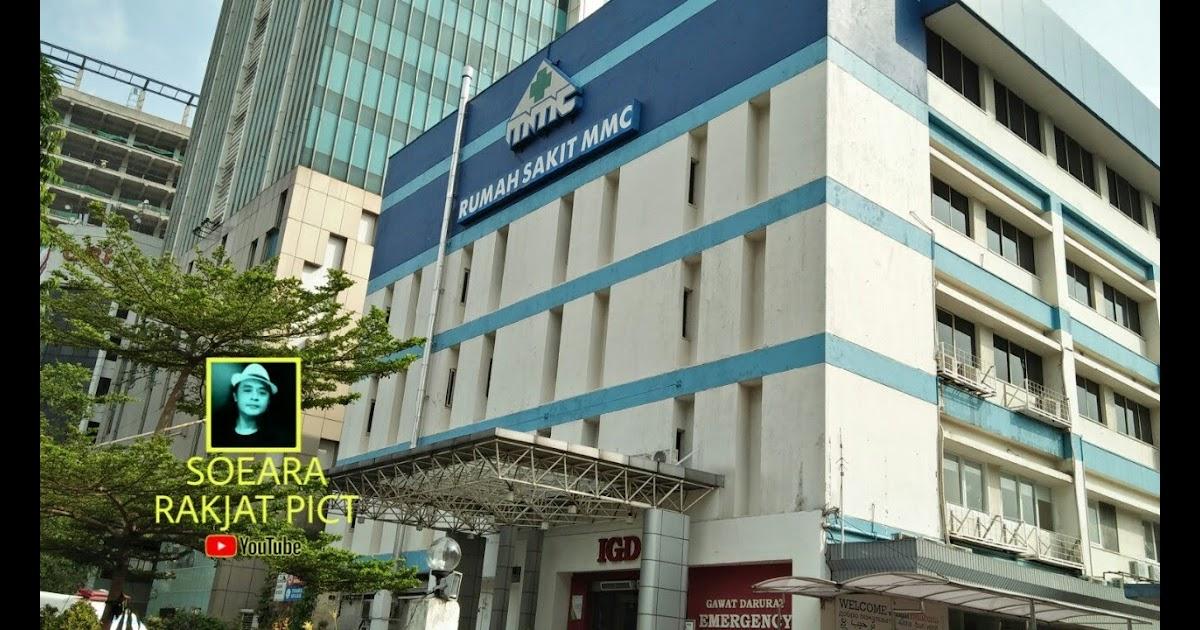 Alamat Rumah Sakit Di Jakarta Selatan - Berbagai Alamat