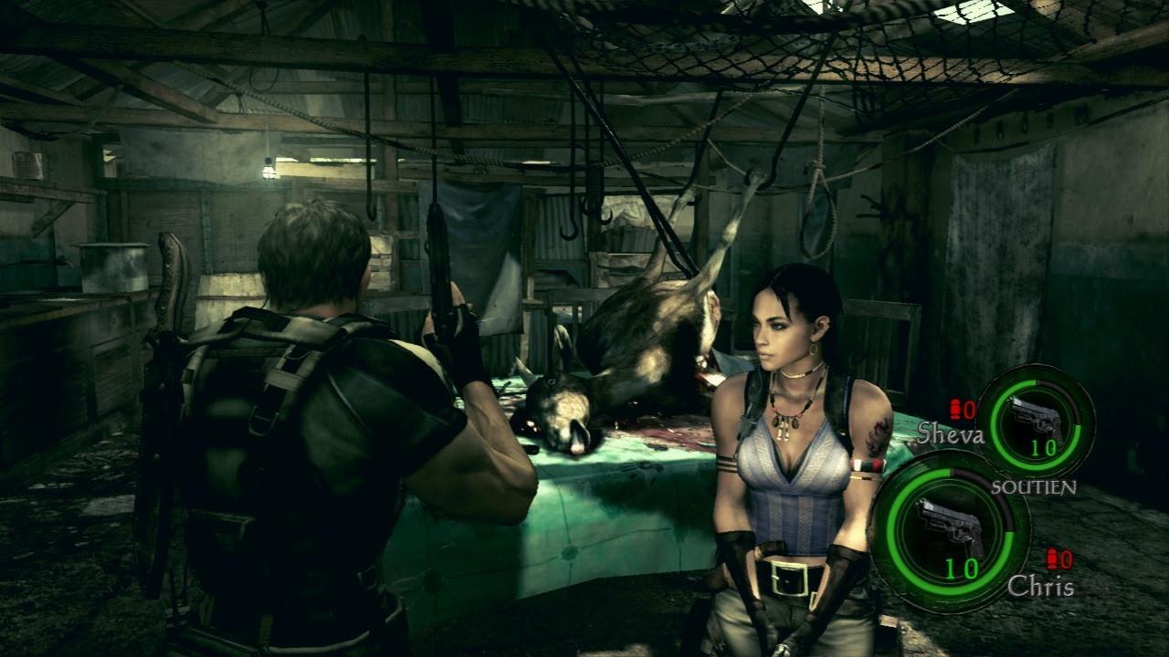 Resident Evil 7 Gold Edition Xbox One - Resident Evil 7