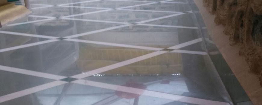 KOTA STONE FLOORING   An Architect Explains   ARCHITECTURE ...