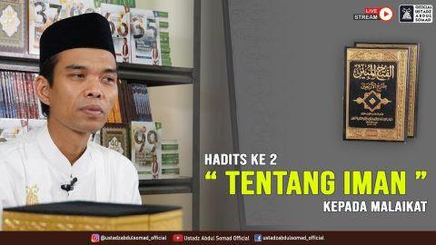 LIVE STREAMING - Kajian Kitab Fathul Mubin | | TENTANG IMAN KEPADA MALAIKAT | | Live - Pekanbaru