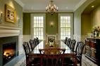 Dining Room Ideas | Dining Rooms Paint Colors
