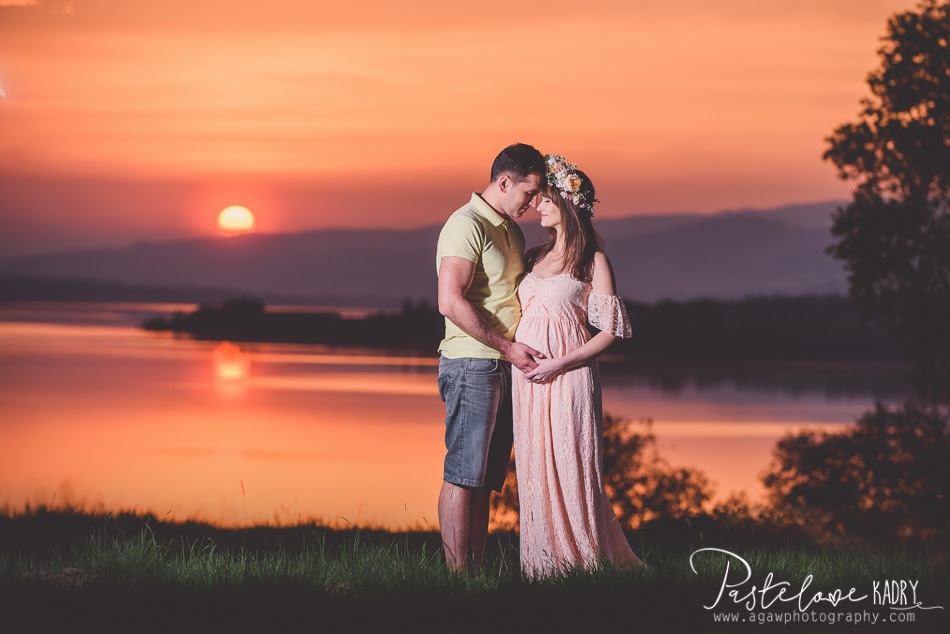 fotograf ciążowy Szczawnica