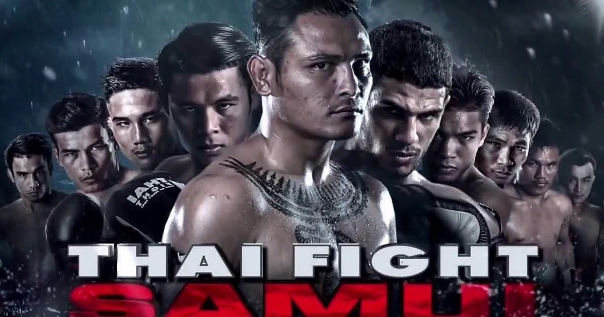 ไทยไฟท์ล่าสุด สมุย [ Full ] 29 เมษายน 2560 ThaiFight SaMui 2017 🏆 http://dlvr.it/P1krm2 https://goo.gl/x8D3jX