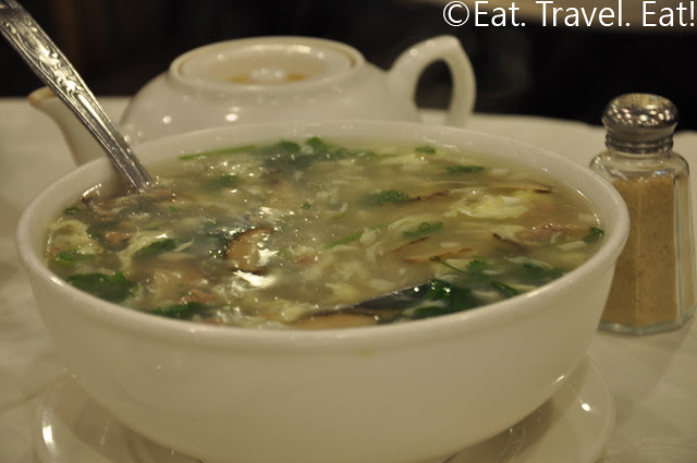 West Lake Beef Soup